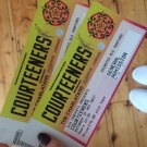 Courteeners Tickets