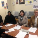 Sasca, Lucy Powell, manchester city council, funding cuts, Moss Side