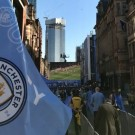 Man City has been one of the local clubs deeply affected during lockdown