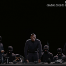 Stormzy - Gang Signs and Prayer album artwork