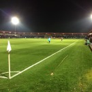 salford city, stadium, football, moor lane