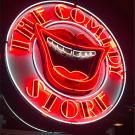 The Best in Stand Up - The Comedy Store