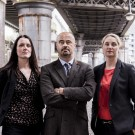 The Detectives - Murder On The Street - BBC/Minnow Films/Will Morgan