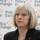 theresa may, tories, general election, conservative party conference