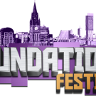 Foundations Festival logo