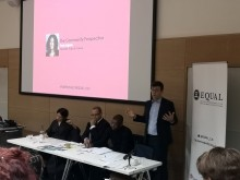 Andy Burnham, stop and search, GMP police