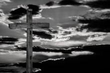 The cross is a symbol of Christianity