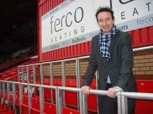 John Leech launches safe-standing appeal