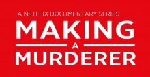 Making a murderer title