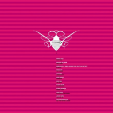 Cocoon Compilation P (Various Artists)