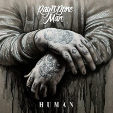 Rag'n'Bone Man Humans cover