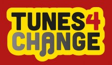 Tunes4Change poster