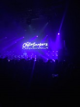 Chainsmokers at Manchester Academy