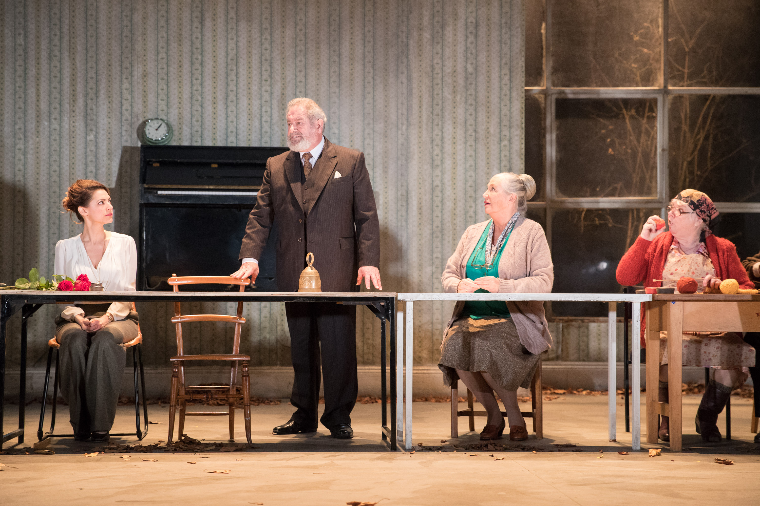 Uncle Vanya, Chekhov, Home Manchester